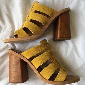 ✨HOST PICK✨ Aleeya Slide Sandal